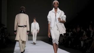 8 Tren Fesyen yang 'Menyala' di Pekan Mode