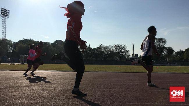 Menpora Pastikan Tiket Asian Para Games Gratis untuk Difabel