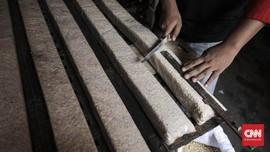 Indonesia Siap Ekspor Tempe ke Arab Saudi