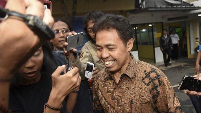Polisi Persilakan Nur Mahmudi Ajukan Praperadilan