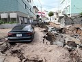 Jepang Diguncang Gempa 5,9 Skala Richter