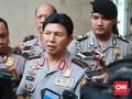 Jokowi-Ma'ruf dan Prabowo-Sandi Dikawal 452 Polisi 24 Jam