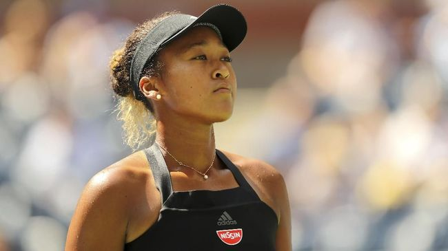 Naomi Osaka Tantang Serena di Final Grand Slam AS Terbuka