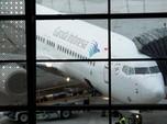 Tekan Biaya Logistik, Kargo Garuda Siap Pakai Drone