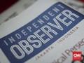 Independent Observer dan Suara Senyap Gerindra dari Kemang