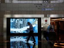 Waspada Tekanan Ekonomi Global, IHSG Berpotensi Melemah