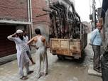 Harga BBM Mahal, Warga India Beli Bensin ke Luar Negeri