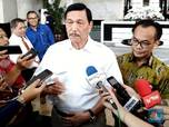 Bukan Gubernur, Ibu Kota Baru Dipimpin Menteri Pilihan Jokowi