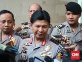 Tito Diberhentikan, Komjen Ari Dono Akan Jabat Plt Kapolri