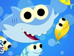 Lagu 'Baby Shark' Viral, Harga Saham Perusahaan ini Naik 76%