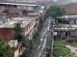 Kecanduan Impor Minyak, India Hadapi Krisis Ekonomi