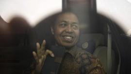 Polres Depok Belum Tahan Nur Mahmudi Ismail