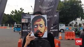 Netizen Ributkan Kasus Munir 'Dibungkam' 14 Tahun