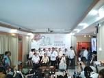Ini Alasan Jokowi Tunjuk Erick Thohir Jadi Ketua Timses