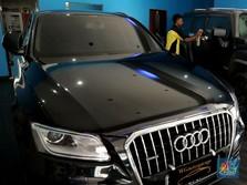 Perbaiki Neraca Dagang, Pajak Impor Mobil Mewah Jadi 10%