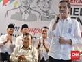 Jokowi 'Kuasai' Media Mainstream, Gerindra Andalkan Medsos