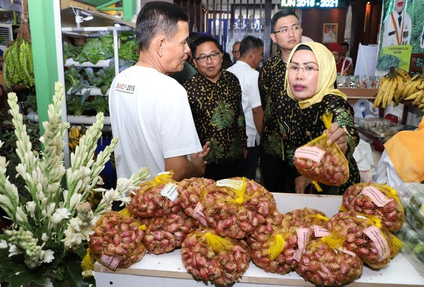 Anyer Krakatau Culture Festival Kembali Digelar di Serang