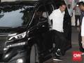 Jokowi Kunjungi Keluarga Korban Lion Air di Soetta