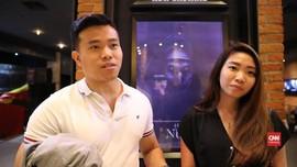 VIDEO: Saat 'Pengabdi Setan' Tak Kalah dengan Valak 'The Nun'