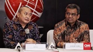 OJK Ingatkan Pelaku Pasar Agar Tak Ikut Aksi Spekulator