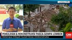 Pemulihan & Rekonstruksi Pasca-Gempa Lombok