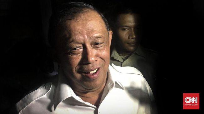 Djoko Santoso Matangkan Timses Prabowo-Sandi