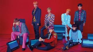 BTS Rilis Daftar Lagu Pelipur Rindu Kampung Halaman