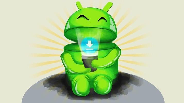 Deretan aplikasi yang paling banyak didownload di Google Play Store. Kamu punya yang mana?