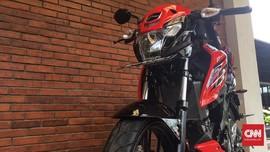 GSX-S 150, 'Dosa' Suzuki Tak Kenali Kemauan Pasar