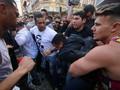 Identitas Terungkap, Penikam Capres Brasil Diduga Gila
