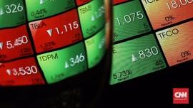 Pasar Jenuh Aksi Jual, IHSG Diramal Menguat