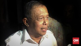 BPN Ragu Prabowo Menang 100 Persen di Kompleks Pensiunan TNI