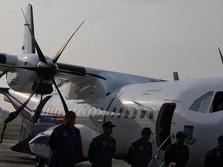 Banjir Barang Impor Dari Mesin Pesawat sampai Ampas Makanan