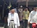 Sudah Non-Aktif dari Ketum, Ma'ruf Amin Masih Ikut Rapat MUI