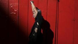 FOTO: Sepotong Cerita Modis dari Manhattan dan Brooklyn