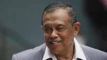 Prabowo-Sandiaga Daftarkan Tim Kampanye Malam Ini