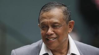 Ketua Pemenangan Sebut Prabowo Tak Janji Setop Impor
