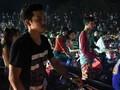 Jalanan Istana Kerajaan Thailand Dijadikan Arena Balap Liar