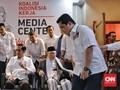 Rekrut Erick, Jokowi Dianggap Andalkan Strategi Pencitraan