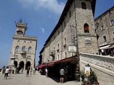 Kredit Bank Macet, San Marino Mau Utang IMF US$ 350 Juta