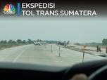 Ekspedisi Tol Sumatera: Melihat Progres Proyek Andalan Jokowi