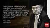 Jusuf Kalla, Wakil Presiden RI.
