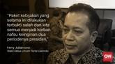 Ferry Juliantono, Wakil Ketua Umum Partai Gerindra.