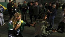 Kronologi Mencekam Ketika Capres Brasil Ditikam