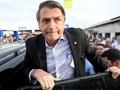 Jair Bolsonaro, Capres Brasil yang Ditikam saat Kampanye