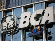 Kembangkan IT, Tahun Depan Bank BCA Anggarkan Rp 5,2 T