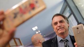 Pilpres Putaran Kedua, Puluhan Akun Palsu di Brasil Ditutup