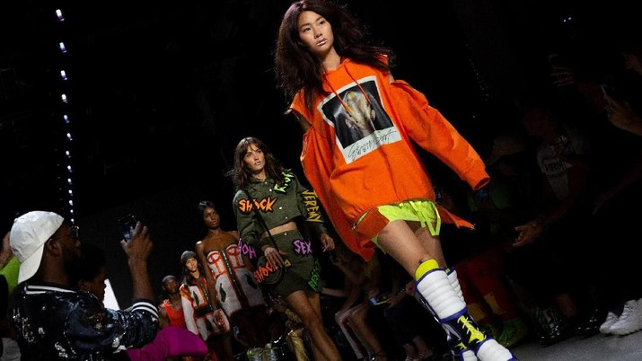 Produk-produk fashion Indonesia berpeluang memperluas pasar ekspor di Vietnam melalui the 22nd Vietnam International Fashion Fair (VIFF) 2018.