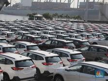 Jokowi Rayu Vietnam Agar Ekspor Mobil RI Tak Dihambat