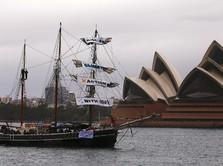 Pemilu di Sydney 'Chaos', Banyak WNI tak Bisa Mencoblos